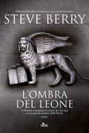 copertina L'ombra del leone : romanzo