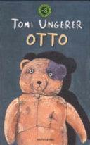 copertina Otto : autobiografia di un orsacchiotto