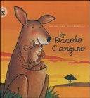 copertina Piccolo canguro