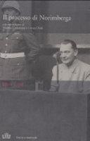 copertina Il processo di Norimberga [DVD]