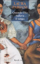 copertina Quando Dio ballava il tango