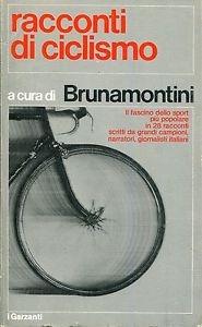 copertina Racconti di ciclismo