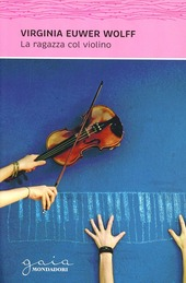copertina La ragazza col violino