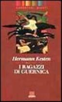 copertina I ragazzi di Guernica
