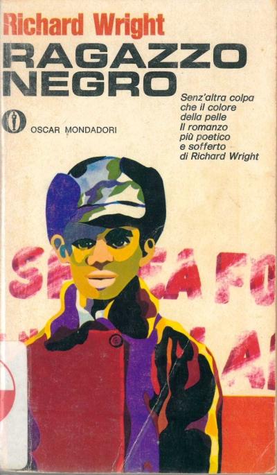 copertina Ragazzo negro