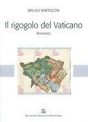 copertina Il rigogolo del Vaticano