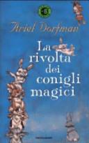 copertina La rivolta dei conigli magici