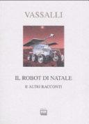 copertina Il robot di Natale e altri racconti