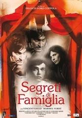 copertina Segreti di Famiglia [DVD] : un film