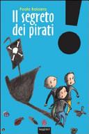 copertina Il segreto dei pirati