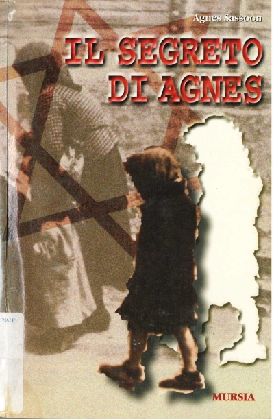 copertina Il segreto di Agnes