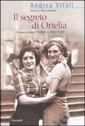 copertina Il segreto di Ortelia