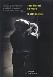 copertina Il settimo velo : romanzo