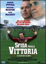copertina Sfida per la vittoria [DVD] = A shot at glory
