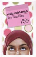 copertina Sono musulmana