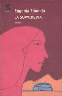 copertina La sovversiva