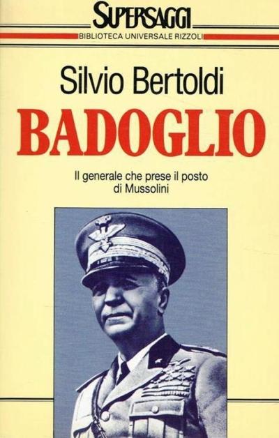 copertina Badoglio
