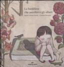 copertina La bambina che ascoltava gli alberi