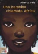 copertina Una bambina chiamata Africa