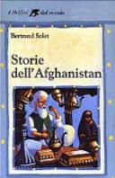 copertina Storie dell'Afghanistan