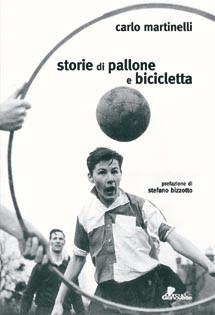 copertina Storie di pallone e bicicletta
