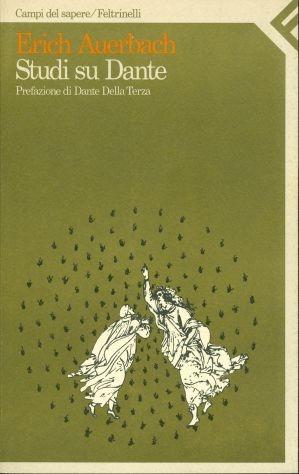 copertina Studi su Dante
