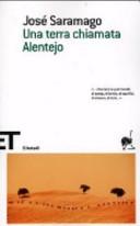 copertina Una terra chiamata Alentejo
