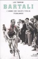 copertina Bartali : l'uomo che salvò l'Italia pedalando