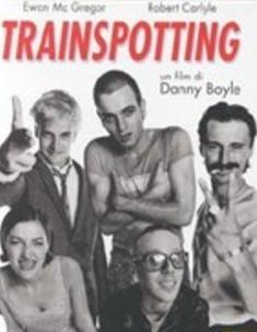 copertina Trainspotting [DVD]