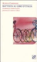 copertina Battista al Giro d'Italia : intermezzo giornalistico