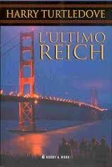 copertina L'ultimo reich