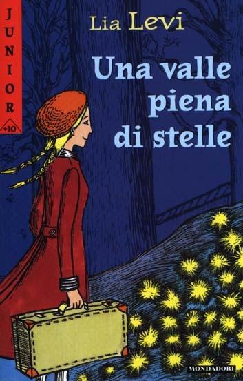 copertina Una valle piena di stelle