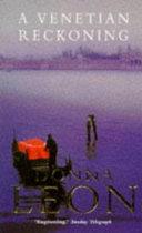 copertina A venetian reckoning