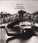 copertina Venezia scomparsa