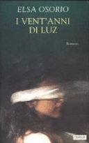 copertina I vent'anni di Luz