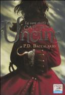 copertina La vera storia di Capitan Uncino