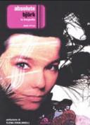 copertina Absolute Bjoerk : la biografia