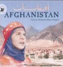 copertina Afghanistan = Dowlat-e Eslami-ye Afghanestan