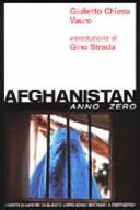 copertina Afghanistan anno zero