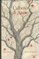 copertina L'albero di Anne