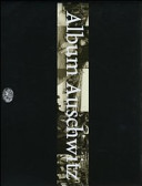 copertina Album Auschwitz