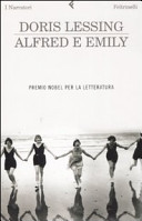 copertina Alfred e Emily
