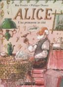 copertina Alice : una primavera in città