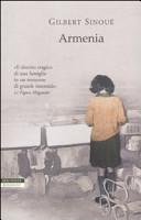 copertina Armenia