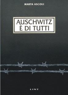 copertina Auschwitz è di tutti