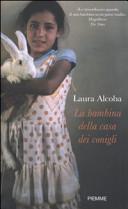 copertina La bambina della casa dei conigli