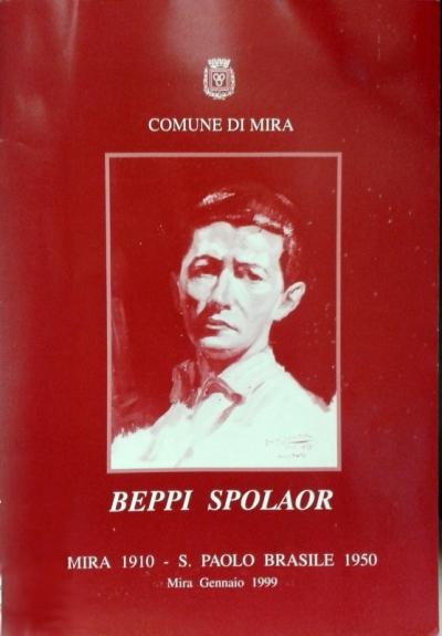 copertina Beppi Spolaor