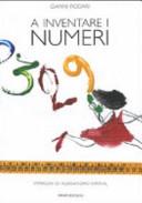 copertina A inventare i numeri