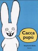 copertina Caccapupù