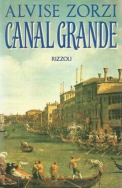 copertina Canal Grande